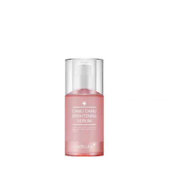 Medicube Red 卡姆修護精華 37ml by hermana beauty 認證優網店