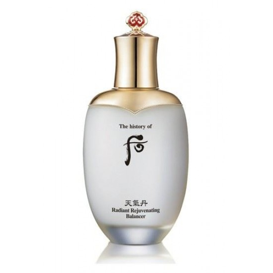 Whoo后 天氣丹 重生水150ML by hermana beauty 認證優網店